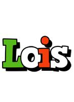 Lois venezia logo