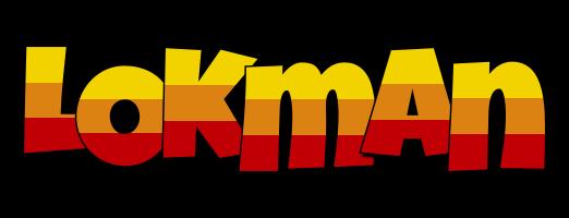 Lokman jungle logo