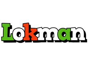 Lokman venezia logo