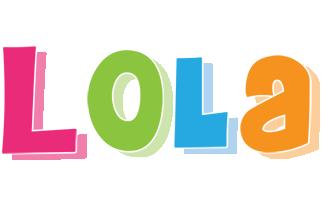 Lola friday logo