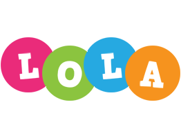Lola friends logo