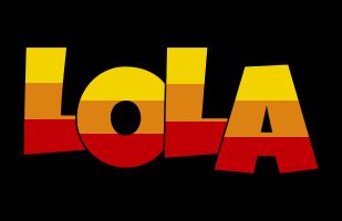 Lola jungle logo