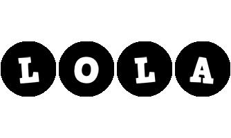 Lola tools logo