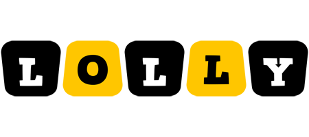 Lolly boots logo