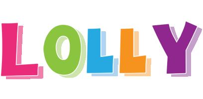 Lolly friday logo
