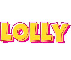 Lolly kaboom logo