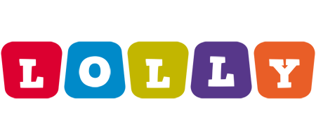 Lolly kiddo logo