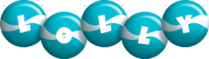 Lolly messi logo