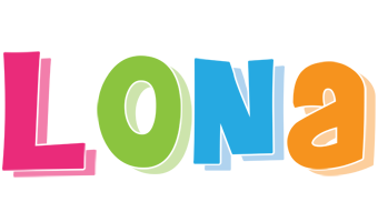 Lona friday logo
