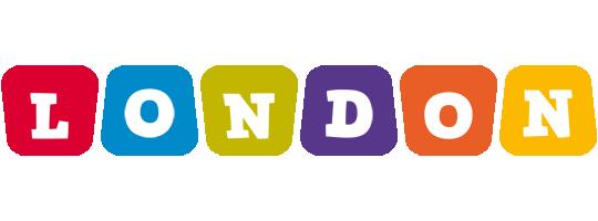 London daycare logo