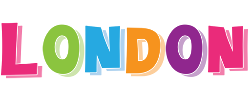 London friday logo