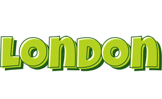 London summer logo