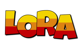 Lora jungle logo