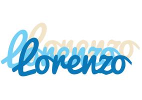 Lorenzo breeze logo