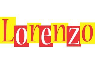 Lorenzo errors logo