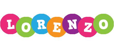 Lorenzo friends logo