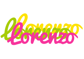 Lorenzo sweets logo