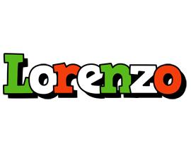 Lorenzo venezia logo