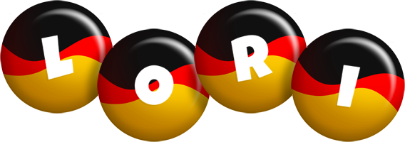 Lori german logo