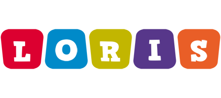 Loris daycare logo