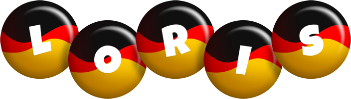 Loris german logo