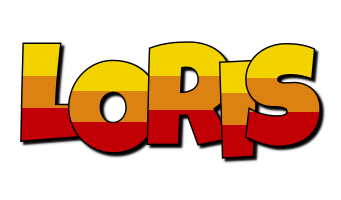 Loris jungle logo