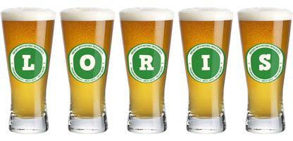 Loris lager logo