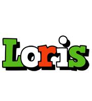 Loris venezia logo