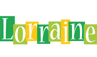 Lorraine lemonade logo