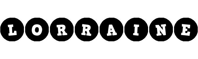 Lorraine tools logo