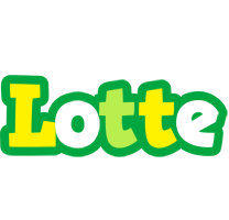 Lotte soccer logo