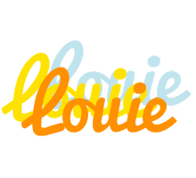 Louie energy logo