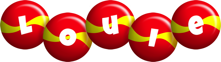 Louie spain logo