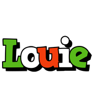 Louie venezia logo