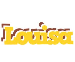 Louisa hotcup logo