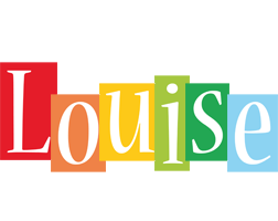 Louise colors logo