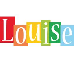 Louise colors logo
