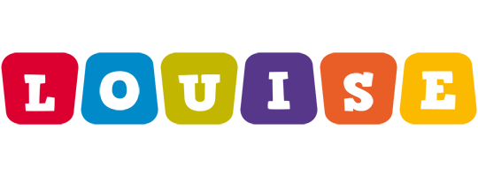 Louise kiddo logo