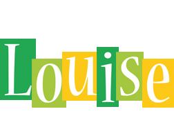 Louise lemonade logo
