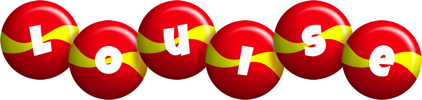 Louise spain logo