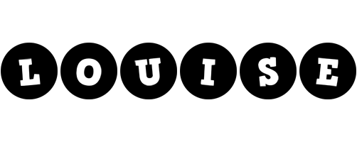 Louise tools logo