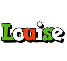 Louise venezia logo