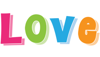 Love friday logo