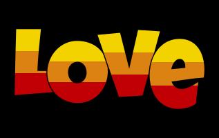 Love jungle logo