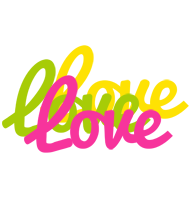 Love sweets logo