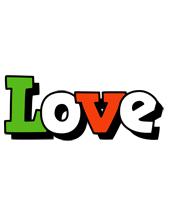 Love venezia logo