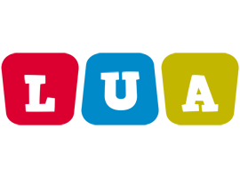 Lua daycare logo