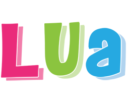 Lua friday logo