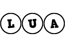 Lua handy logo
