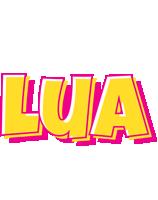 Lua kaboom logo